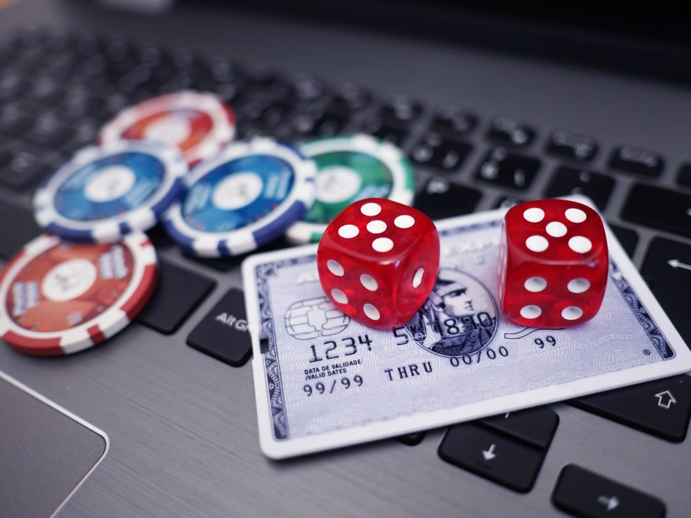 Online Gambling For Enterprise The foundations Are Made To Be Broken