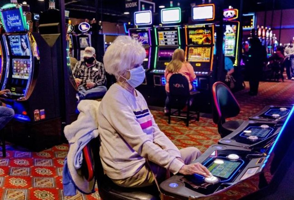 Do Away With Casino Issues Once And For All